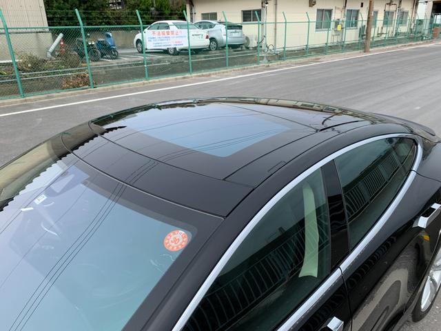 「テスラ」「テスラ モデルS」「セダン」「神奈川県」の中古車55