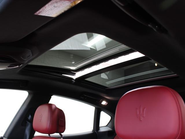 「マセラティ」「マセラティ レヴァンテ」「SUV・クロカン」「東京都」の中古車20