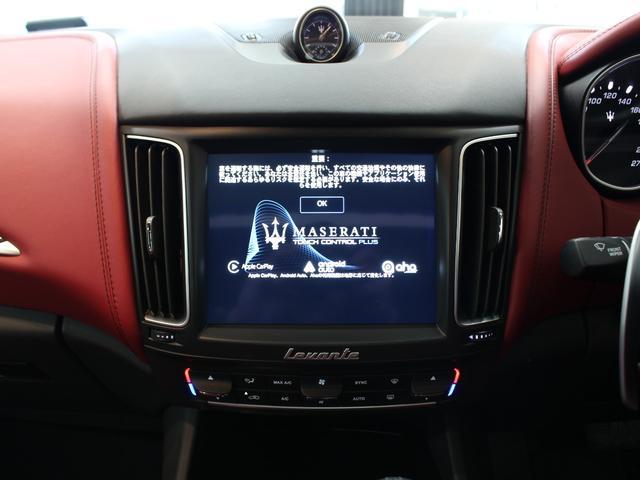 「マセラティ」「マセラティ レヴァンテ」「SUV・クロカン」「東京都」の中古車34
