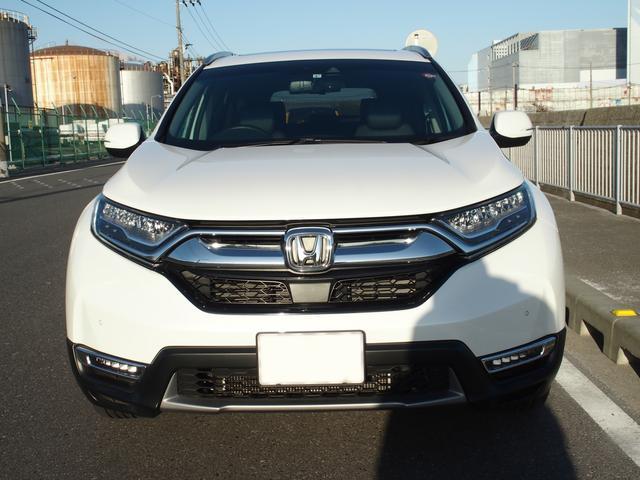 「ホンダ」「CR-Vハイブリッド」「SUV・クロカン」「神奈川県」の中古車2