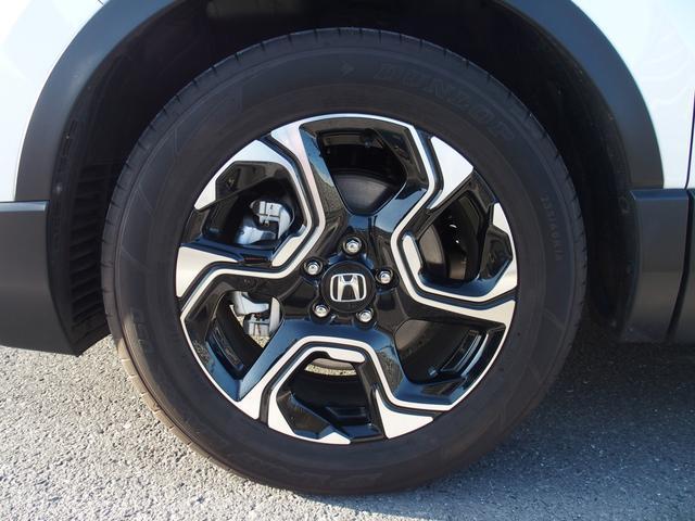 「ホンダ」「CR-Vハイブリッド」「SUV・クロカン」「神奈川県」の中古車22