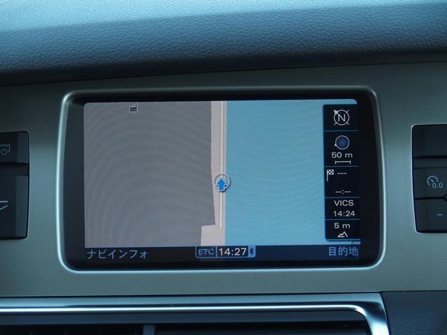 「アウディ」「アウディ Q7」「SUV・クロカン」「神奈川県」の中古車8