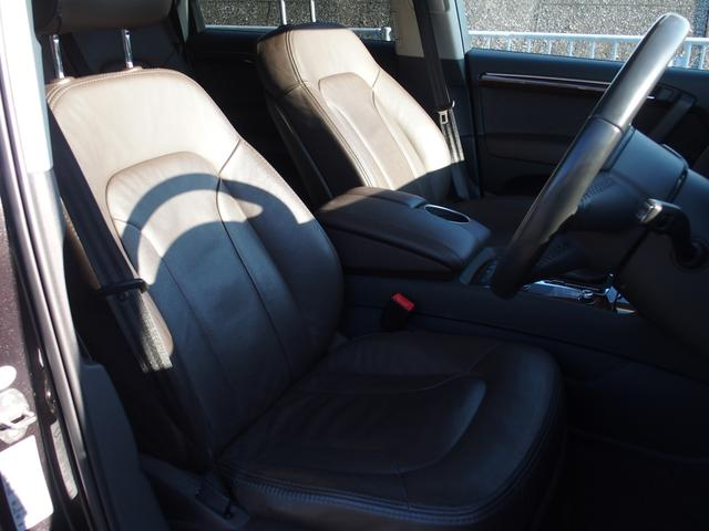 「アウディ」「アウディ Q7」「SUV・クロカン」「神奈川県」の中古車30