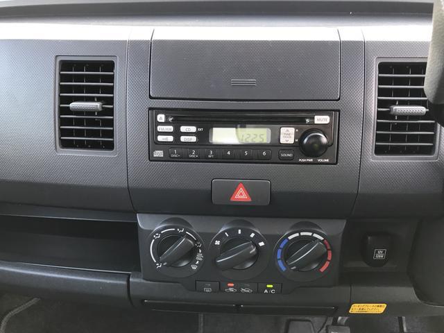 スズキ ワゴンR FX キーレス 内外装クリーニング