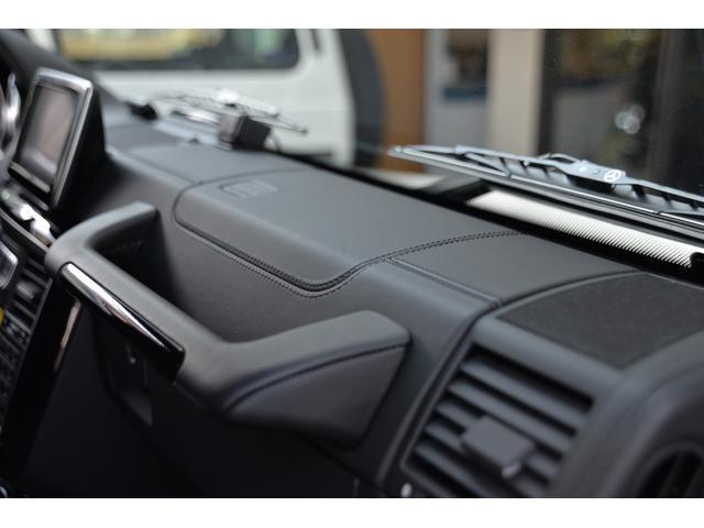 メルセデス・ベンツ M・ベンツ G63 AMG デジーノ 正規輸入車