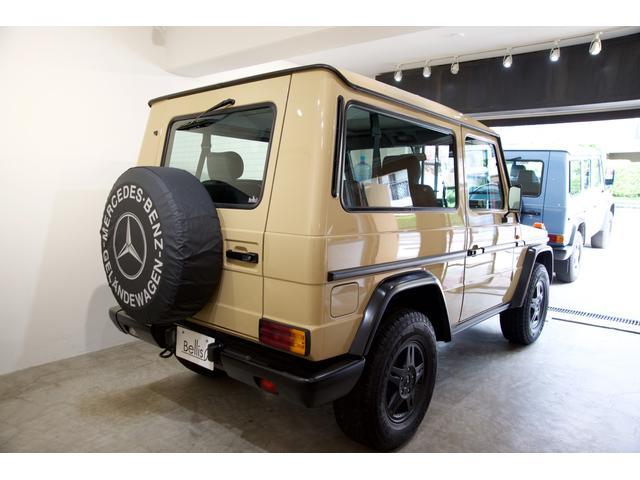 「メルセデスベンツ」「Gクラス」「SUV・クロカン」「東京都」の中古車9