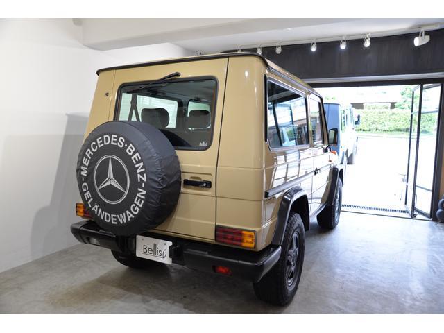 「メルセデスベンツ」「Gクラス」「SUV・クロカン」「東京都」の中古車10