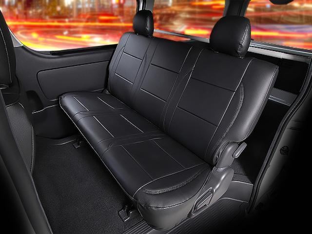 トヨタ ハイエースバン S-GL Dプライム AW・ナビ・モニタ・ベッド
