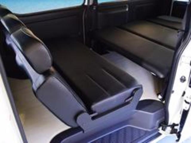 ■新車ビーチクルーザーコンプリート!CRSが自信を持っておすすめするコンプリート車両。ダークプライム デュアルパワースライドドア・TSSP・VSC・100Vコンセント・エアバッグ・バックカメラ装着車!