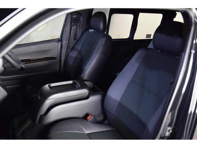 スーパーGL ダークプライムII CRSスタイルPKG ディーゼル4WD 2ピースESSEX16アルミホイールカスタム オーバーフェンダー オールテレーンタイヤ(10枚目)