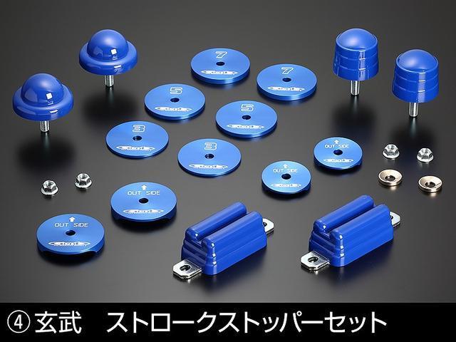 スーパーGL ダークプライムII S-GL 6型DPII アルミ ナビ カメラ ベッド エアロ(9枚目)