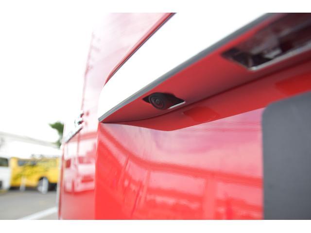 ロングスーパーGL 2.0 S-GL ロングボディ 特設カラー レッド 2ピースホイール オーバーフェンダー(36枚目)