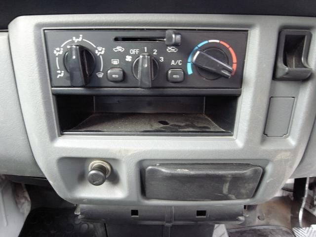 日産 クリッパーバン GL PWウィンド キーレス ルーフキャリア 禁煙車