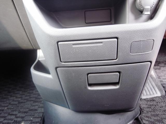 トヨタ ヴォクシー X 4WD HDD 地デジ ETC