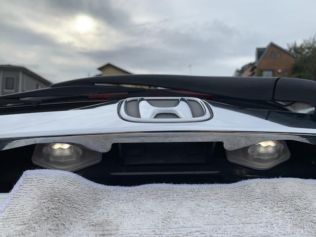 Fパッケージ 1オーナー車両/スマートキー/LEDドアミラーウインカー/LEDテールランプ/プラズマクラスターエアコン/ETC/ドライブレコーダー(21枚目)