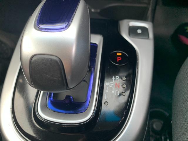 Fパッケージ 1オーナー車両/スマートキー/LEDドアミラーウインカー/LEDテールランプ/プラズマクラスターエアコン/ETC/ドライブレコーダー(26枚目)
