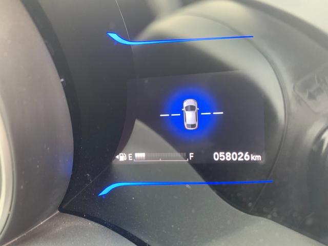 Fパッケージ 1オーナー車両/スマートキー/LEDドアミラーウインカー/LEDテールランプ/プラズマクラスターエアコン/ETC/ドライブレコーダー(29枚目)