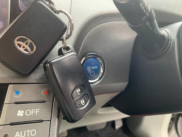 G 後期モデル/LEDヘッドライト/ETC/パワーシート/プッシュスタート/クルーズコントロール/フルセグTV/バックカメラ/Bluetooth/ETC/ドライブレコーダー(25枚目)