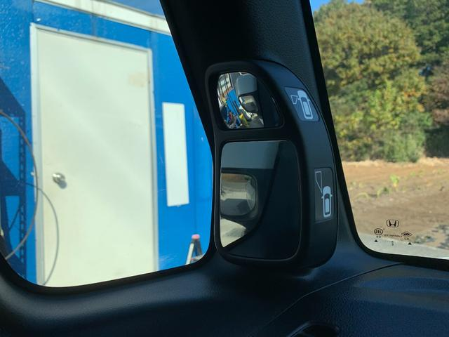 G ターボSSパッケージ 両側電動パワースライドドア/ハーフレザーシート/パドルシフト/スマートキー/プッシュスタート/シートヒーター/純正ナビ/アルミ/バックカメラ/Bluetooth/DVD/TV/ETC(34枚目)