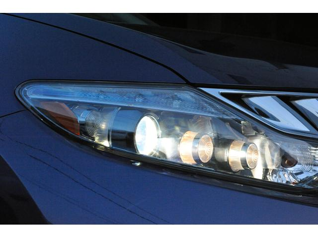 日産 ムラーノ 350XL FOUR