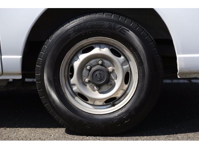 日産 キャラバン ロングDX 軽油ターボ 切替式4WD 5ドア低床 キーレス