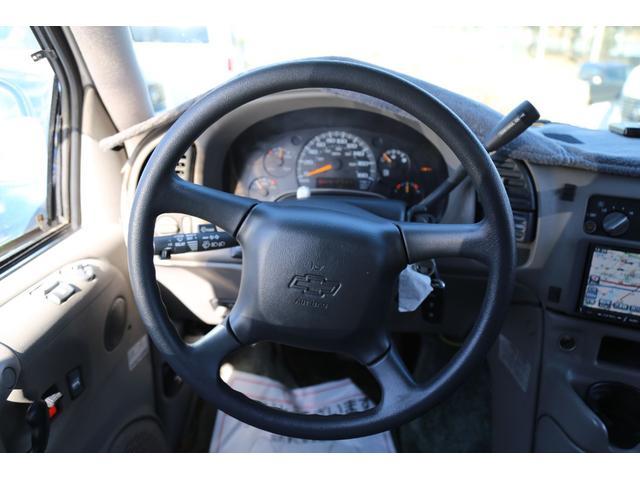 シボレー シボレー アストロ 三井物産物 2000年モデル AWD スタークラフト ナビ