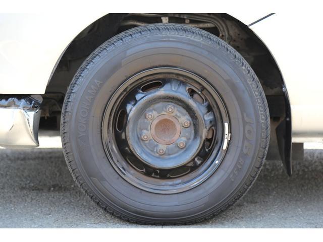 日産 キャラバン ロングDX 軽油ターボ NOx適合 5ドア低床