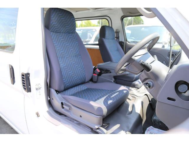 日産 キャラバン ロングDX 軽油ターボ NOx適合 5ドア低床 純正キーレス