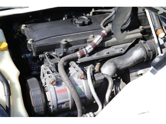 ロングGX軽油ターボ NOx適合 5ドア低床 ナビ 社外15(17枚目)