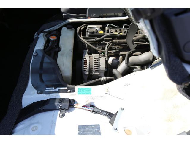 ロングDX 軽油ターボ 切替式4WD 保冷車 ナビ Bカメラ(17枚目)