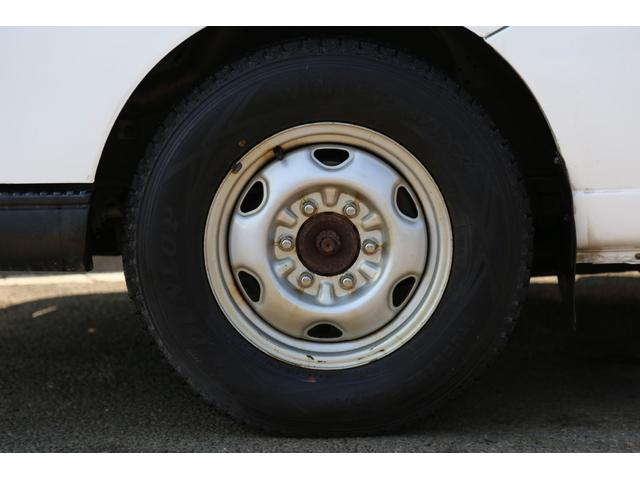 ロングDX 軽油ターボ 切替式4WD 保冷車 ナビ Bカメラ(19枚目)
