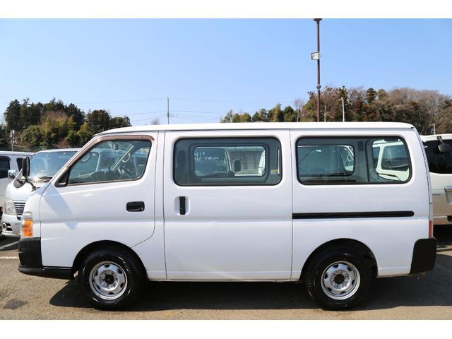 ロングDX 軽油ターボ 切替式4WD NOx適合 5ドア(5枚目)