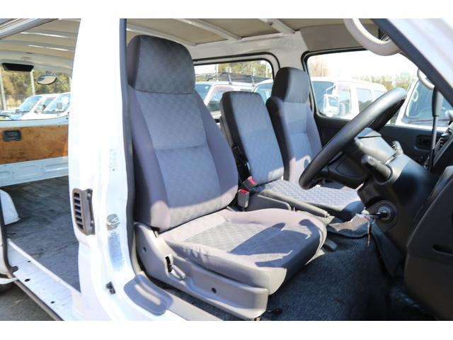 ロングDX 軽油ターボ 切替式4WD NOx適合 5ドア(13枚目)