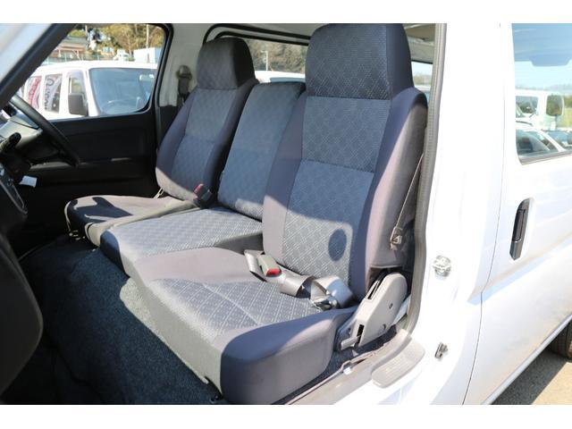 ロングDX 軽油ターボ 切替式4WD NOx適合 5ドア(14枚目)