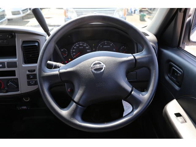 ロングDX 軽油ターボ 切替式4WD NOx適合 5ドア(16枚目)