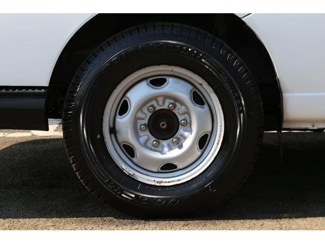 ロングDX 軽油ターボ 切替式4WD NOx適合 5ドア(19枚目)