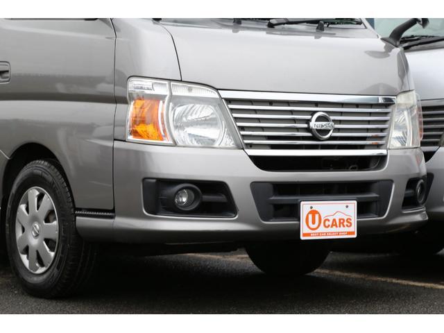 ロングGX ガソリン 5AT 5ドア低床 ナビ ETC(6枚目)
