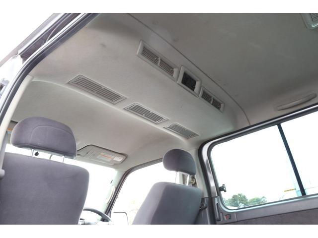 ロングGX ガソリン 5AT 5ドア低床 ナビ ETC(12枚目)