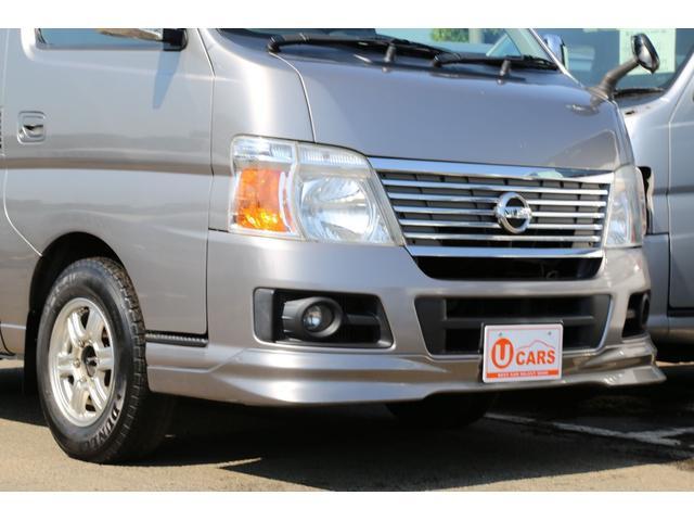 ロングDXターボV-LTD II 切替式4WD ナビ ETC(6枚目)