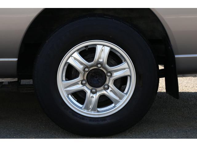 ロングDXターボV-LTD II 切替式4WD ナビ ETC(20枚目)