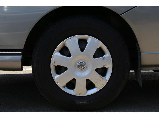 ロングDX ガソリン 5AT 6人乗 5ドア低床 ナビETC(19枚目)