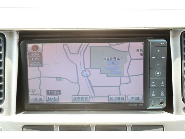 ロングGX 軽油ターボ 切替式4WD 5ドア ナビ Bカメラ(10枚目)