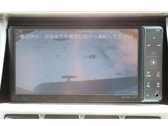 ロングGX 軽油ターボ 切替式4WD 5ドア ナビ Bカメラ(11枚目)