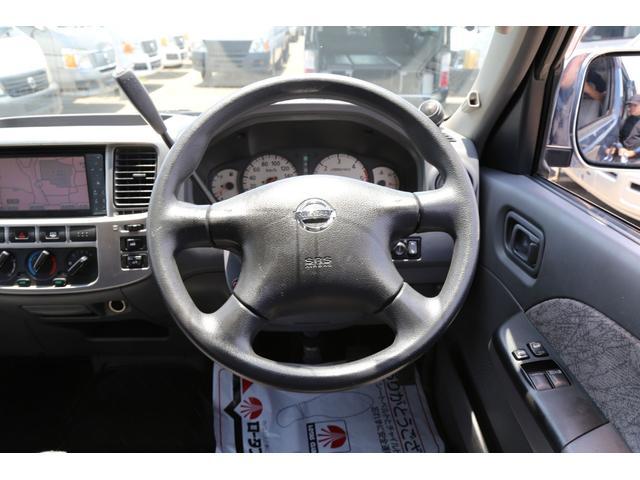 ロングGX 軽油ターボ 切替式4WD 5ドア ナビ Bカメラ(16枚目)