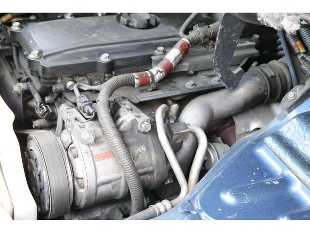 ロングGX 軽油ターボ 切替式4WD 5ドア ナビ Bカメラ(17枚目)