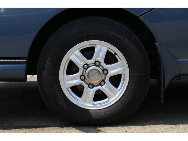 ロングGX 軽油ターボ 切替式4WD 5ドア ナビ Bカメラ(19枚目)