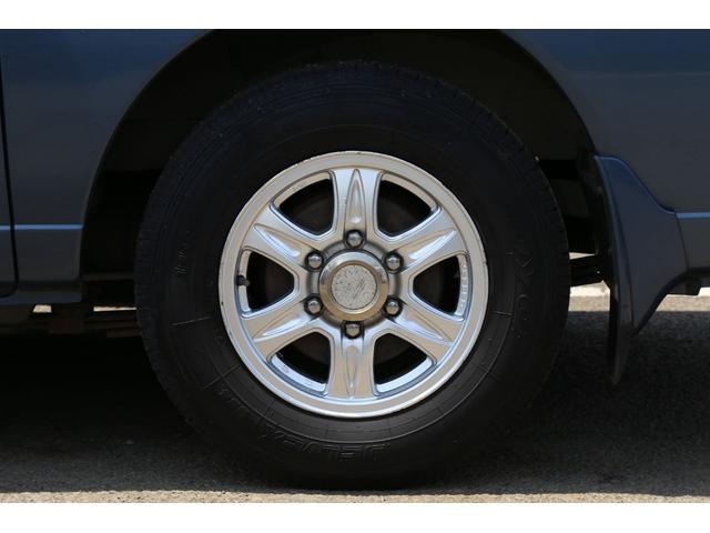ロングGX 軽油ターボ 切替式4WD 5ドア ナビ Bカメラ(20枚目)