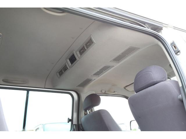 ロングGX 軽油ターボ NOx適合 5ドア低床 HDDナビ(12枚目)
