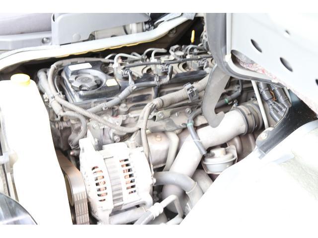 ロングGX 軽油ターボ NOx適合 5ドア低床 HDDナビ(17枚目)