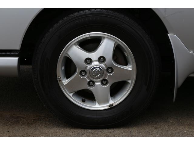 ロングGX 軽油ターボ NOx適合 5ドア低床 HDDナビ(19枚目)